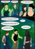 Les Amants de la Lumière : Chapitre 3 page 24