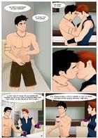 Les Amants de la Lumière : Chapitre 3 page 32