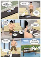 Les Amants de la Lumière : Chapitre 3 page 33