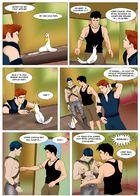 Les Amants de la Lumière : Chapitre 3 page 36