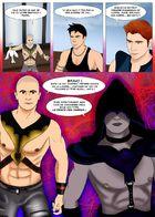 Les Amants de la Lumière : Chapitre 3 page 39