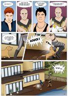 Les Amants de la Lumière : Chapitre 3 page 40