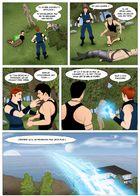 Les Amants de la Lumière : Chapitre 3 page 44