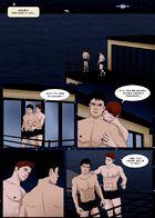 Les Amants de la Lumière : Chapitre 4 page 2