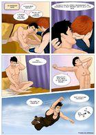 Les Amants de la Lumière : Chapitre 4 page 4