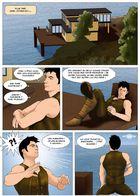 Les Amants de la Lumière : Chapitre 4 page 5
