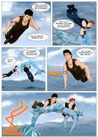 Les Amants de la Lumière : Chapitre 4 page 8