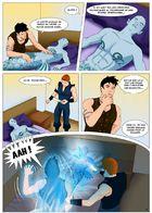 Les Amants de la Lumière : Chapitre 4 page 9