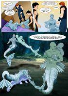Les Amants de la Lumière : Chapitre 4 page 11