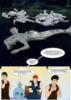 Les Amants de la Lumière : Chapitre 4 page 12