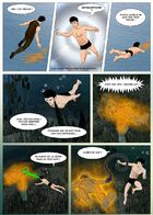 Les Amants de la Lumière : Chapitre 4 page 15
