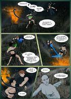Les Amants de la Lumière : Chapitre 4 page 17