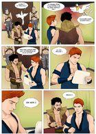 Les Amants de la Lumière : Chapitre 4 page 18