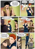 Les Amants de la Lumière : Chapitre 4 page 19