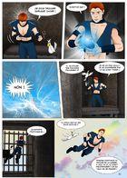 Les Amants de la Lumière : Chapitre 4 page 25