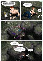 Les Amants de la Lumière : Chapitre 4 page 33