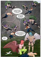 Les Amants de la Lumière : Chapitre 4 page 36