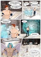 Les Amants de la Lumière : Chapitre 4 page 41