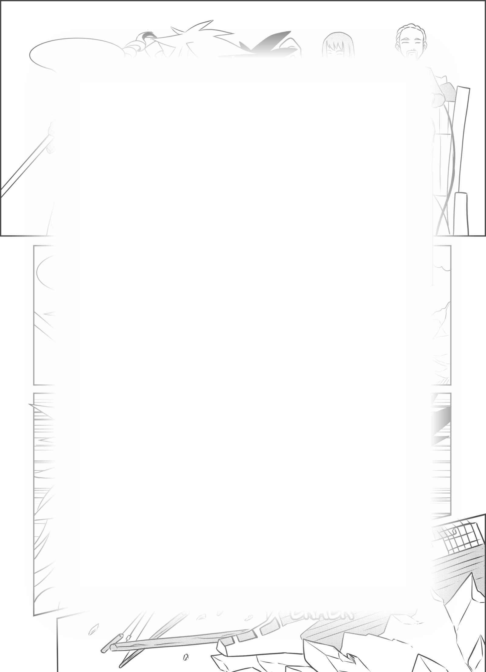 Guild Adventure : Chapitre 17 page 3