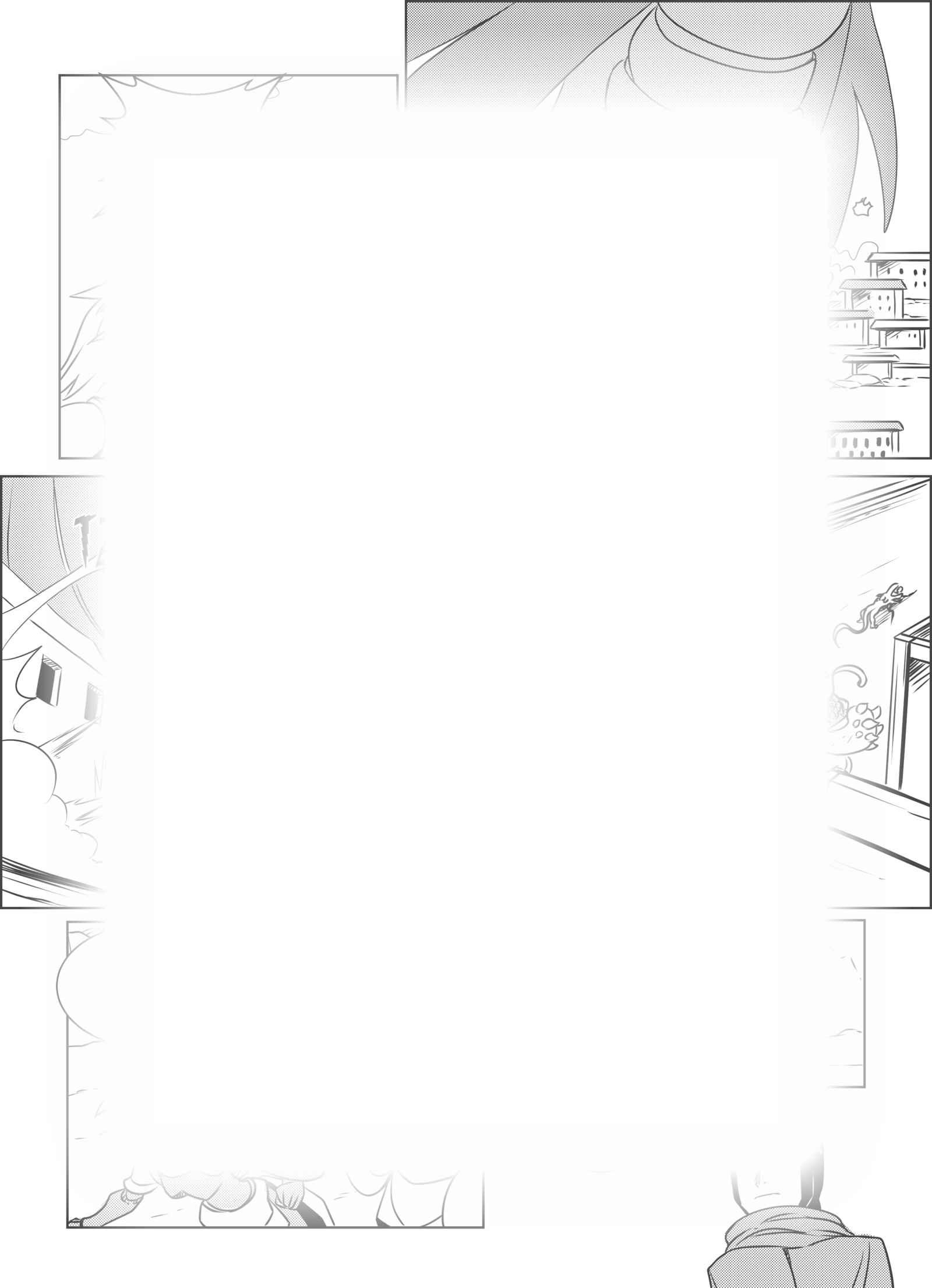 Guild Adventure : Chapitre 17 page 5