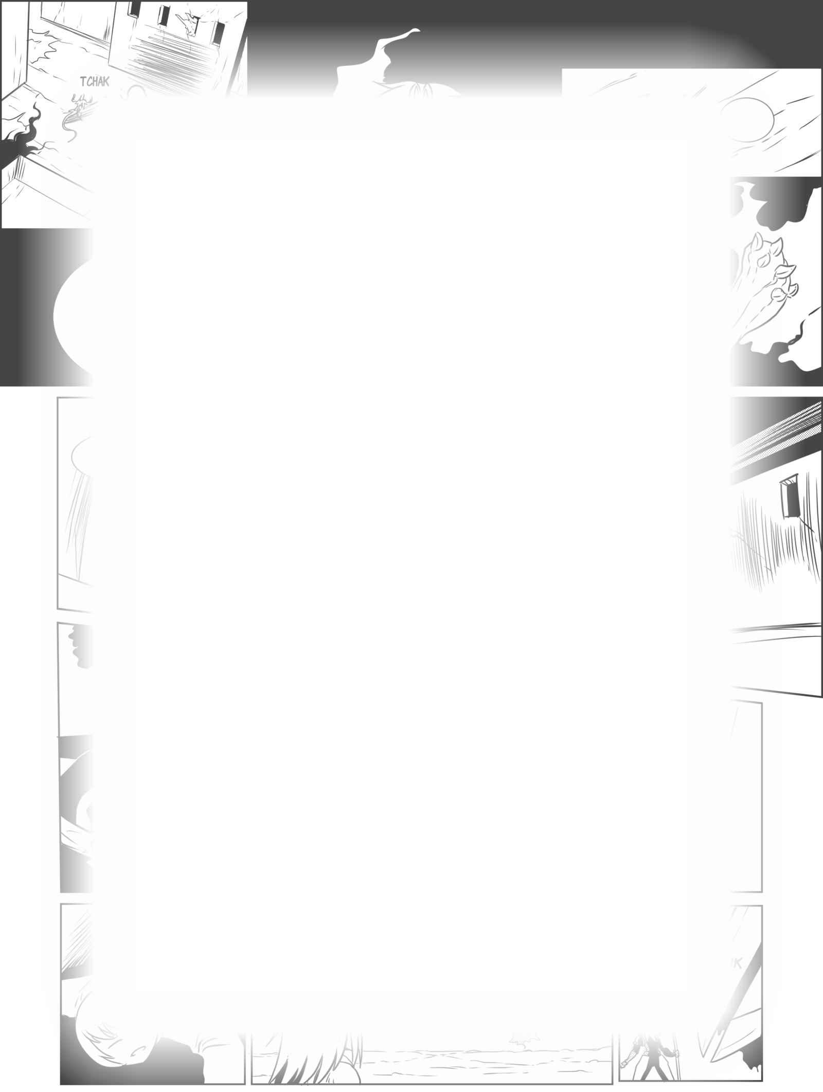 Guild Adventure : Chapitre 17 page 6