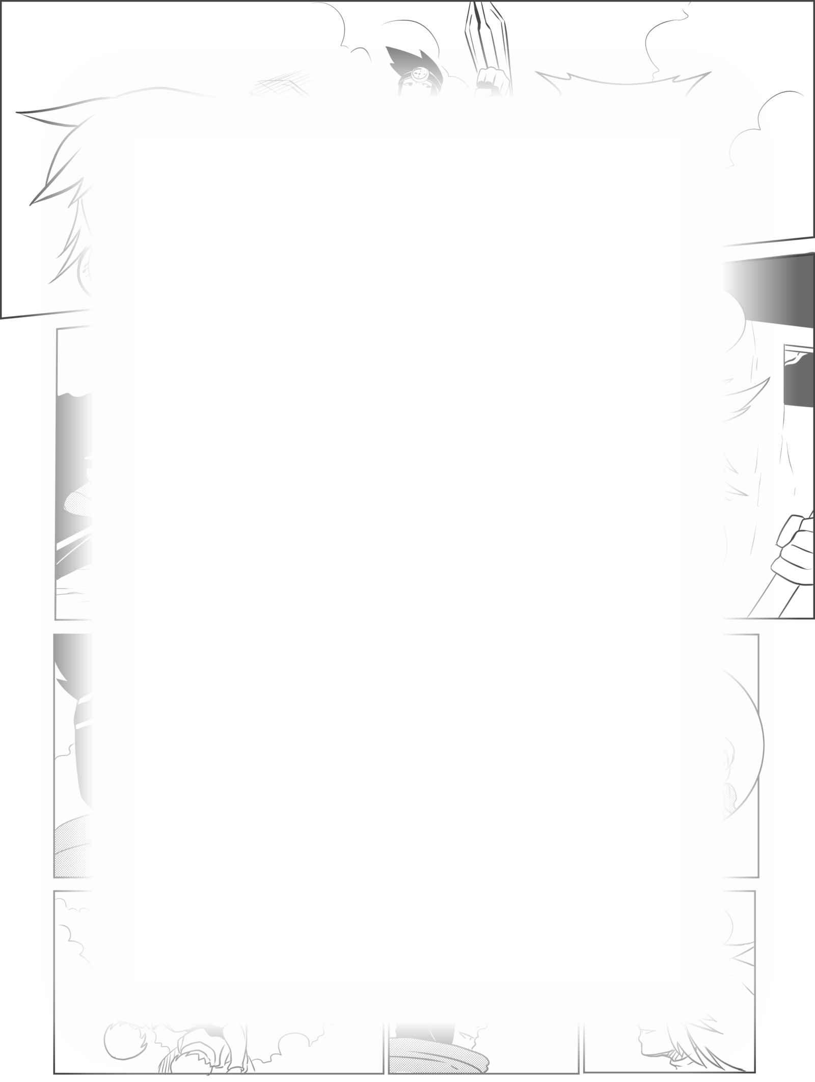Guild Adventure : Chapitre 17 page 7