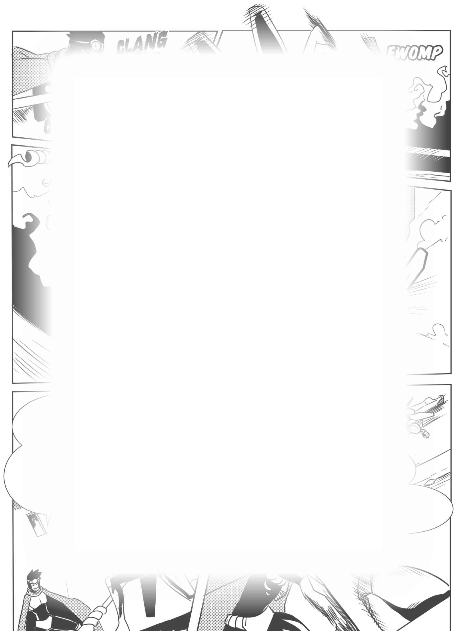 Guild Adventure : Chapitre 17 page 8
