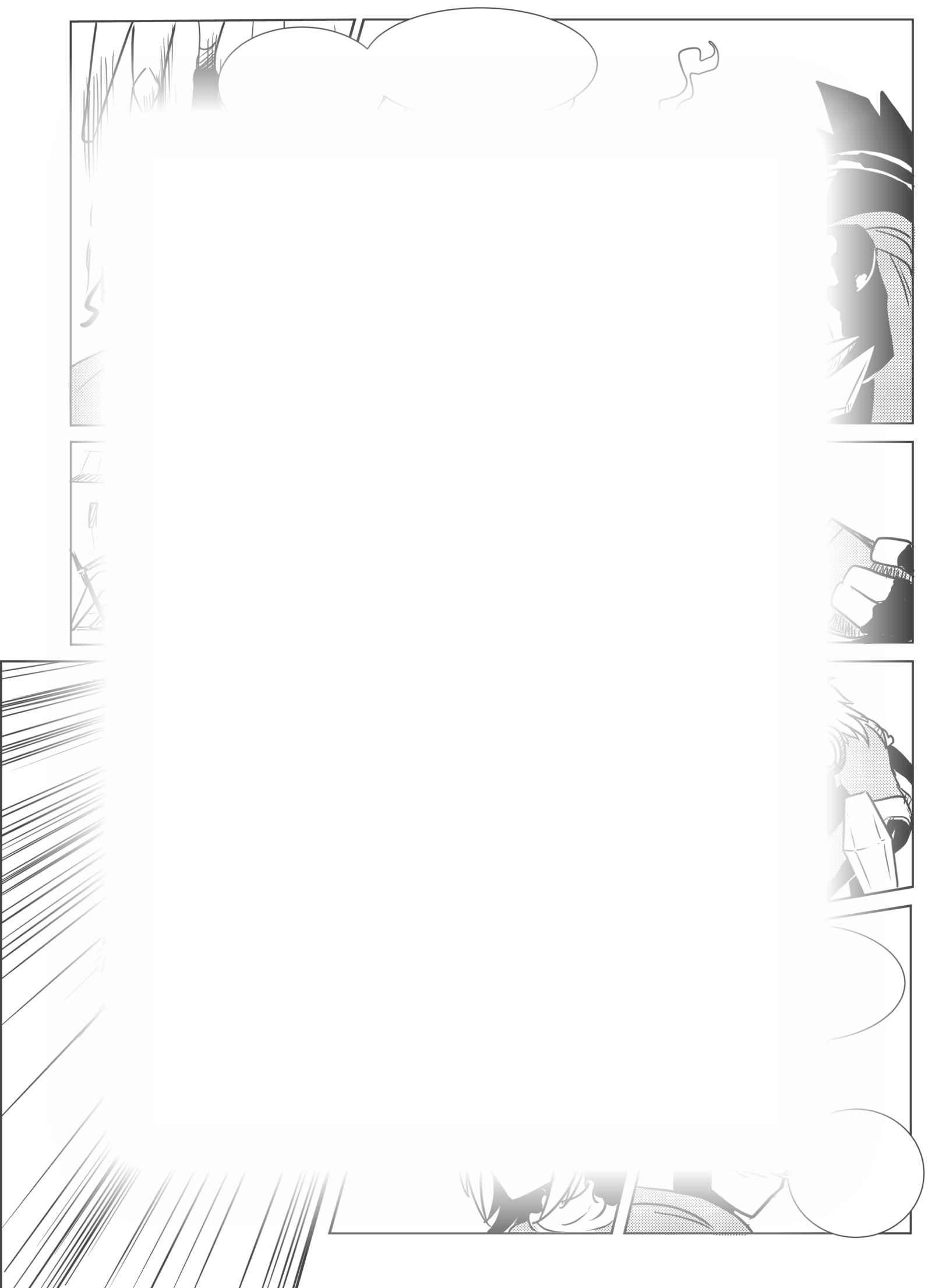 Guild Adventure : Chapitre 17 page 9
