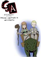 Guild Adventure : Capítulo 17 página 1