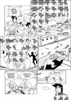 Guild Adventure : Capítulo 17 página 5