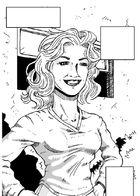 La invencible profesora : Chapitre 1 page 2