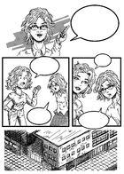La invencible profesora : Chapitre 1 page 4