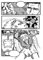 La invencible profesora : Chapitre 1 page 9