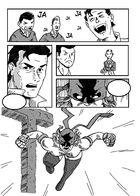 La invencible profesora : Chapitre 1 page 12