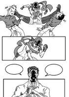 La invencible profesora : Chapitre 1 page 13