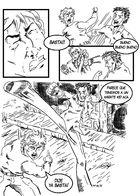 La invencible profesora : Capítulo 1 página 7