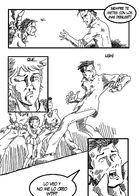 La invencible profesora : Capítulo 1 página 10