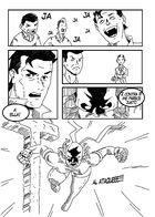 La invencible profesora : Capítulo 1 página 12
