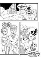 La invencible profesora : Capítulo 1 página 16
