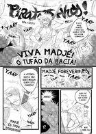 Pirates AHOY! : Chapitre 1 page 3