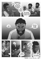Le Poing de Saint Jude : Chapitre 8 page 5