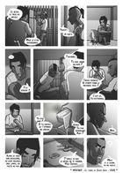 Le Poing de Saint Jude : Chapitre 8 page 16
