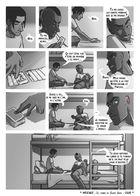 Le Poing de Saint Jude : Chapitre 8 page 17