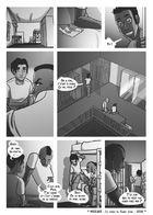 Le Poing de Saint Jude : Chapitre 8 page 18