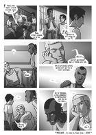Le Poing de Saint Jude : Chapitre 8 page 19