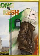 Long Kesh : Chapitre 1 page 1