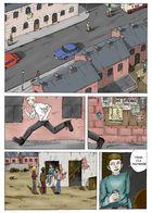 Long Kesh : Chapitre 1 page 3
