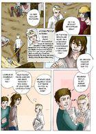 Long Kesh : Chapitre 1 page 4