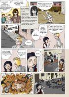 Long Kesh : Chapitre 1 page 5