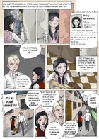 Long Kesh : Chapitre 1 page 7